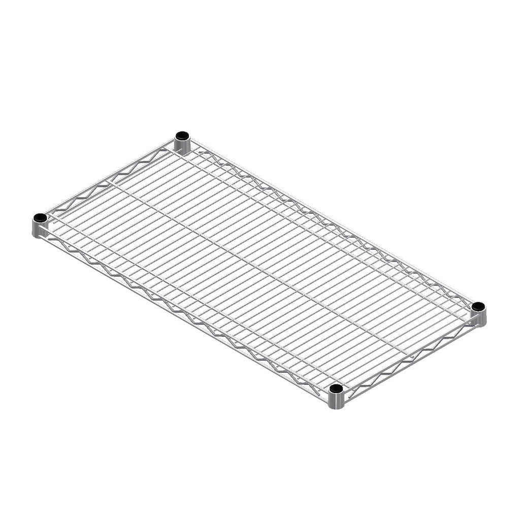 Wire Shelving--- KL3917-1460C
