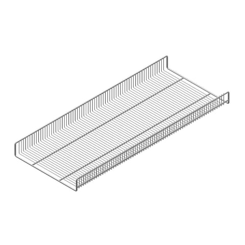 wire wall shelf