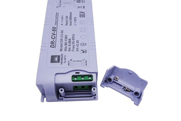 LED Driver, Transformer, Dimmable, 5A, DC12V Output 3