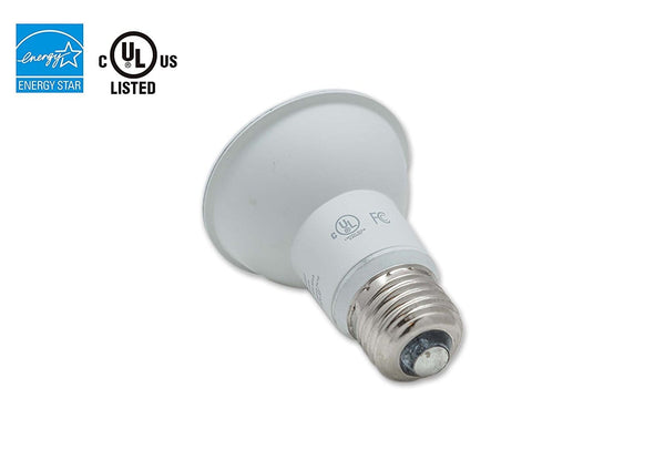 LED PAR20 POT LIGHT COB DIMMABLE / 10 pcs ---C2193WW / C2193CW