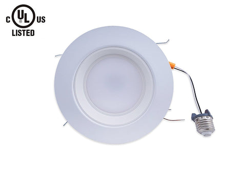 LED Recessed Ceiling Lights, LED Downlight Retrofit Bulb ---C4008