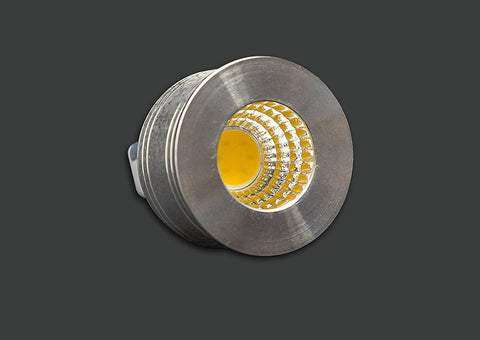 POT Light LED MR11, AC/DC 12V, COB, Non-Dimmable ---C5022WW / C5022CW