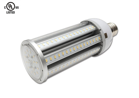 LED Corn Bulb, Street and Area Lighting ---C2169-45