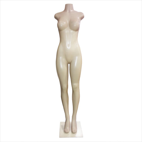 Female Brazilian Full body Mannequin -9004B
