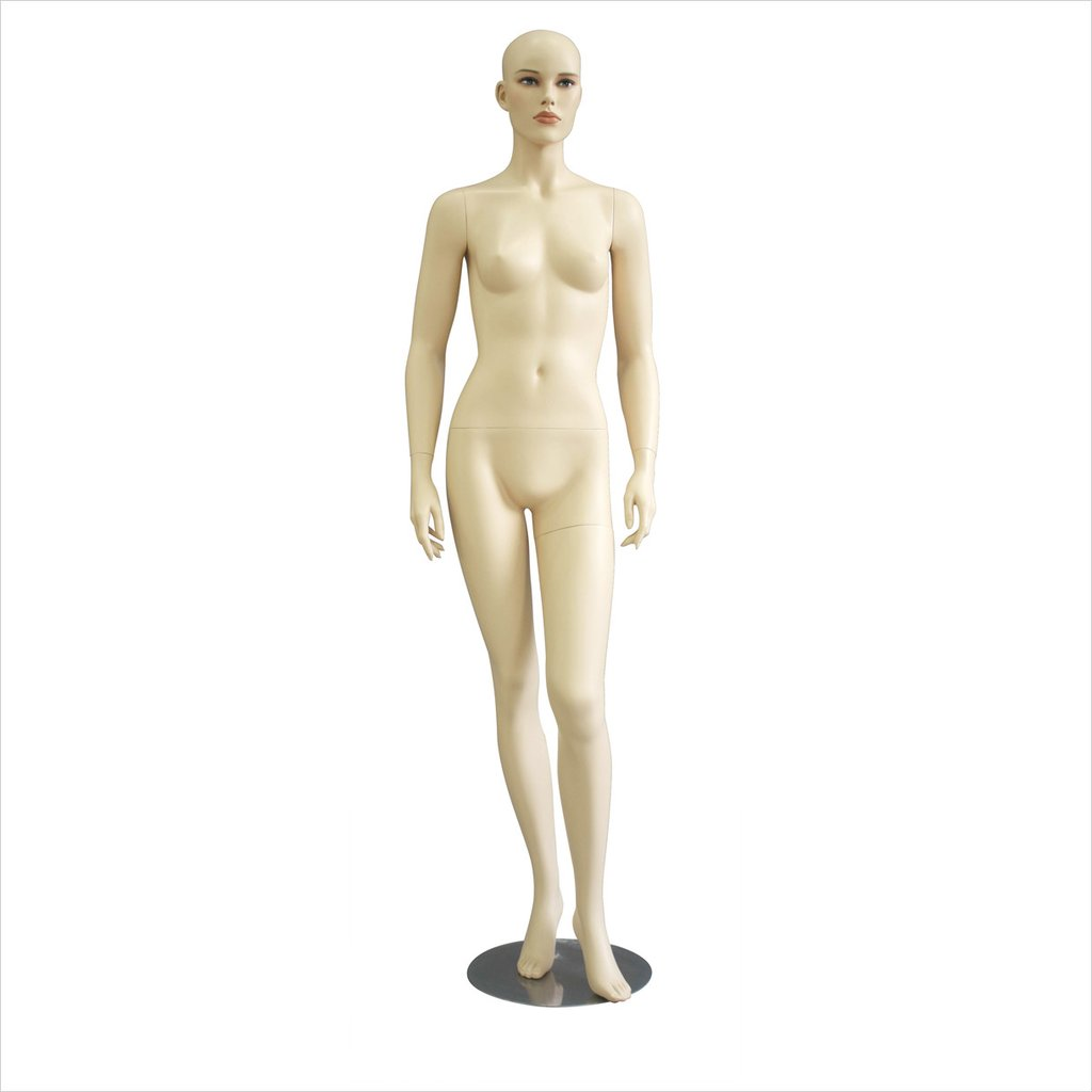 Female Mannequin with Left Leg out -JOYCE 2