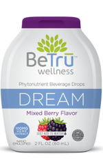 Be Trū Wellness™ Phytonutrient DREAM Beverage Drops - Be Trū Wellness™ Phytonutrient DREAM Beverage Drops