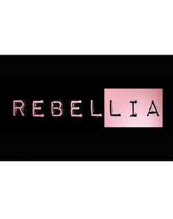Rebellia Gym Flag