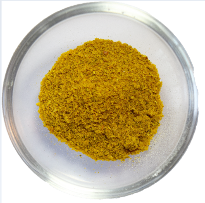 Curry Hot - Berkmans Spices
