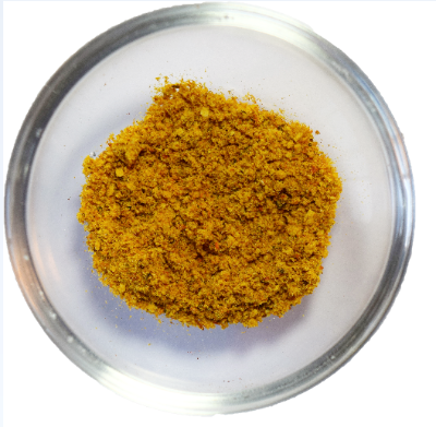 Gold Dust - Berkmans Spices