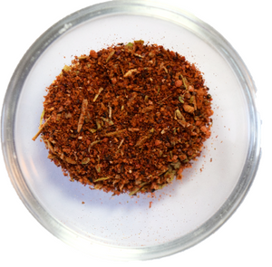 Santa Rosa Rub - Berkmans Spices