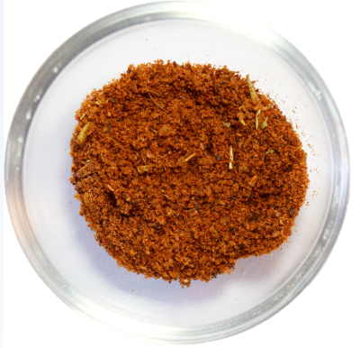 Wild Wild West - Berkmans Spices