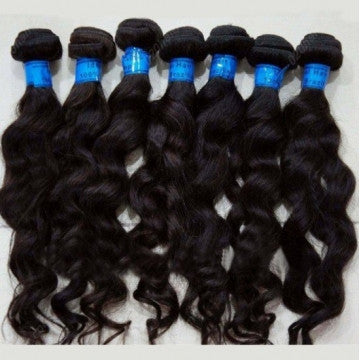 Luxe Strands Body Wave