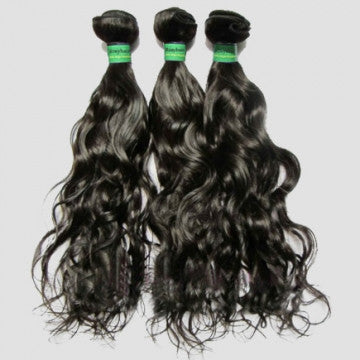 Luxe Strands Loose Wave