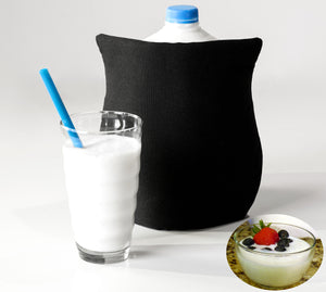 EZYogurtMaker™ The Easiest Yogurt Maker - Make Yogurt, ProBiotics, Kefir...