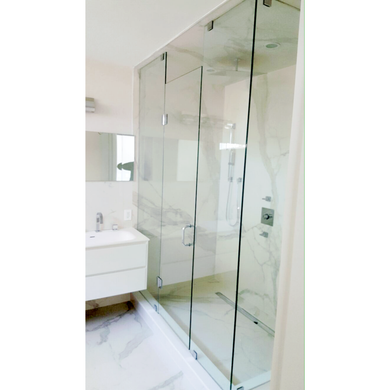 Custom Glass & Mirror
