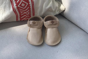 Baby Moccasins CHELSEA