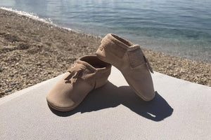 Baby Moccasins TIVA