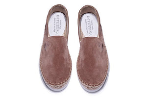 Brownstone Suede Espadrille | Women's