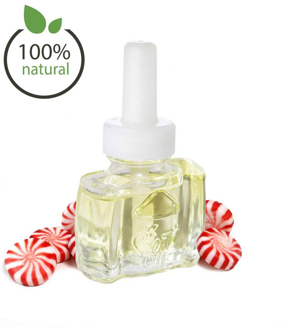 Natural Peppermint Plugin refill  Air Wick