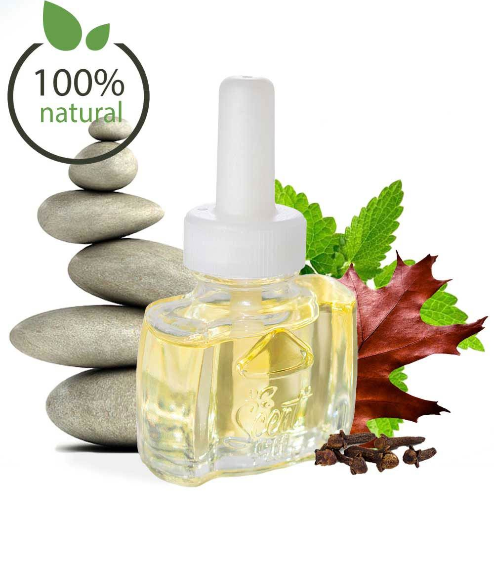 100% Natural Patchouli Air Freshener for commercial spa's