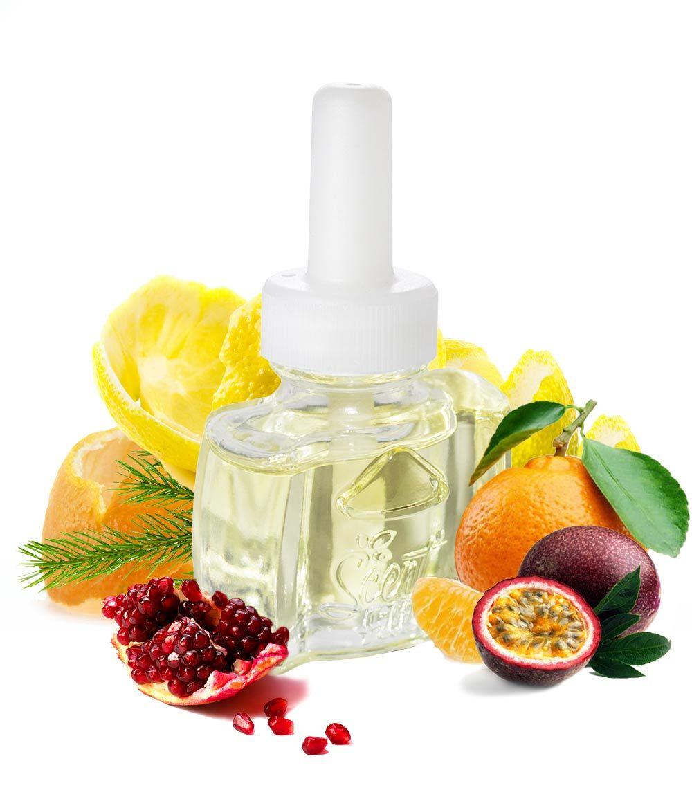 Pomegranate Air Freshener Refill for Glade Air Wick