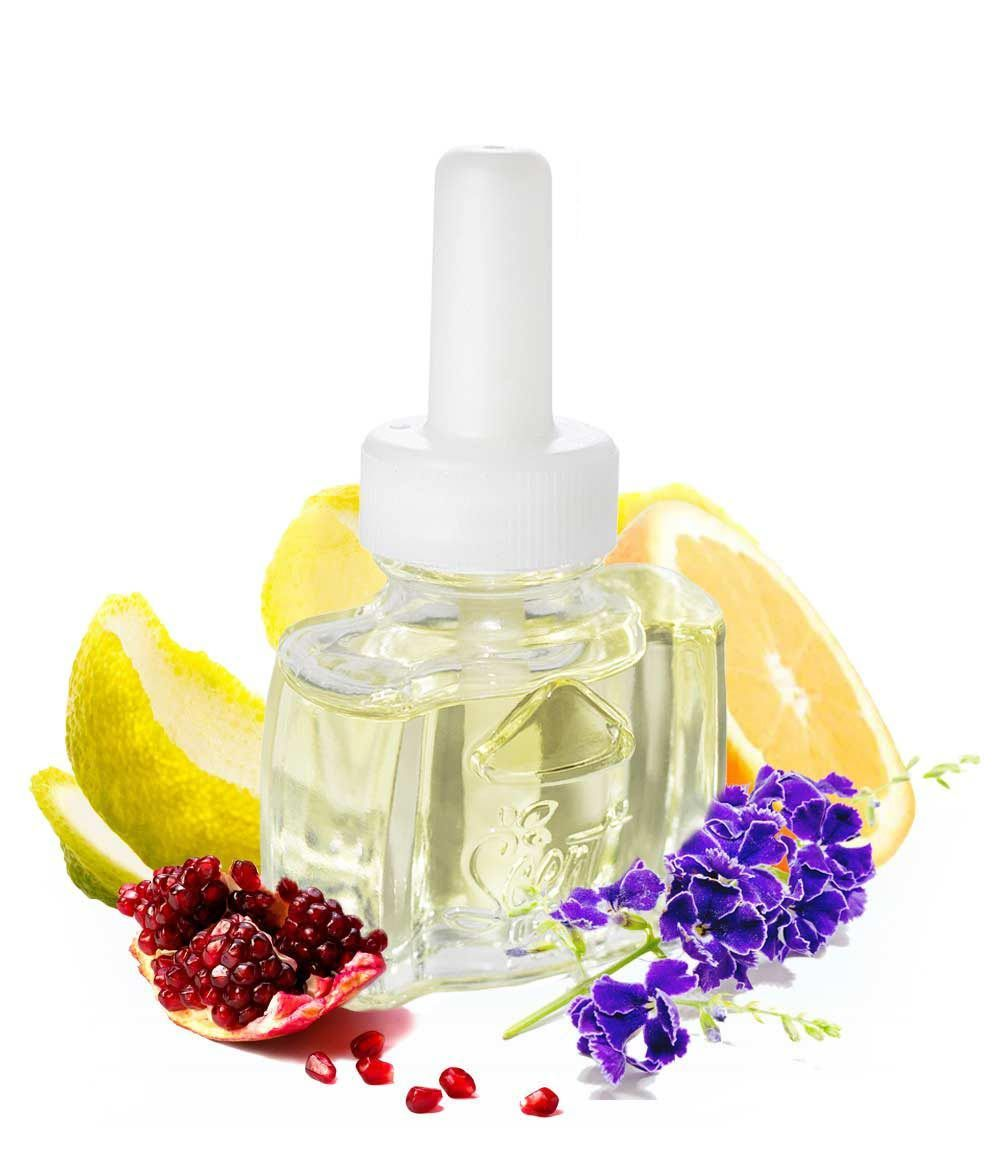 Pomegranate Verbena Scented Oil Refill