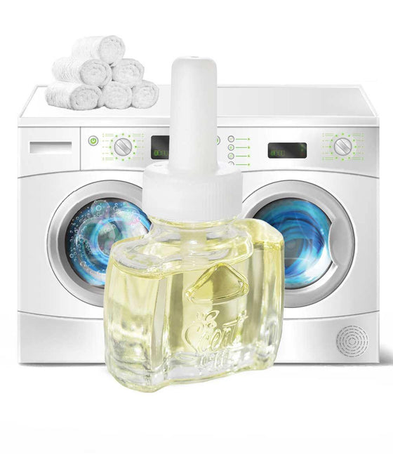 clean cotton,fresh linen,snuggle scented plug in refills