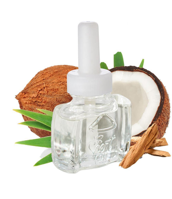 coconut sandalwood  plug in  Air Freshener