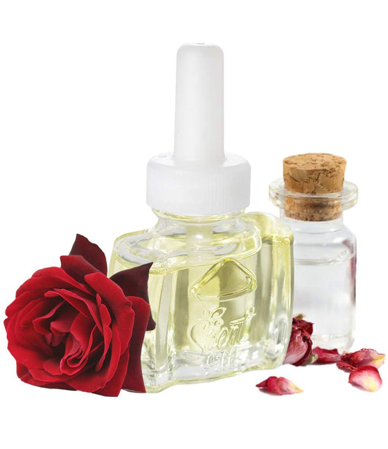 Rose Plug in Air Freshener Refill