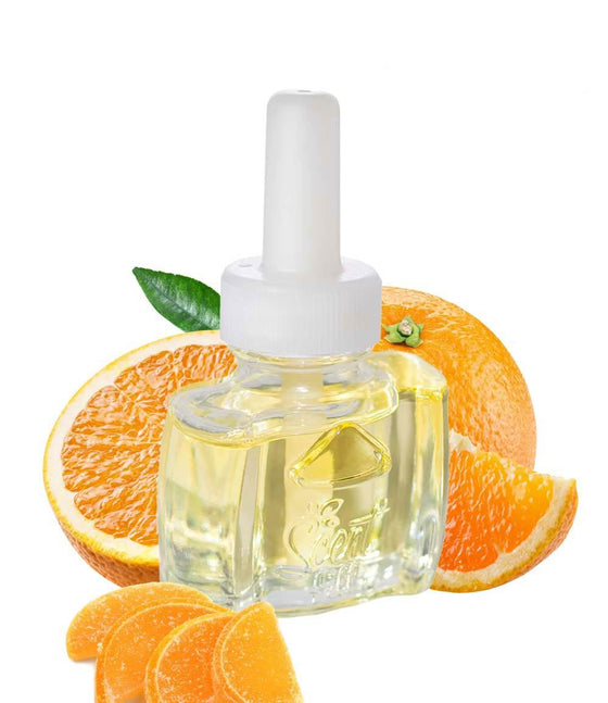 Orange Slice Plug in Refill - Fits Air Wick® and more