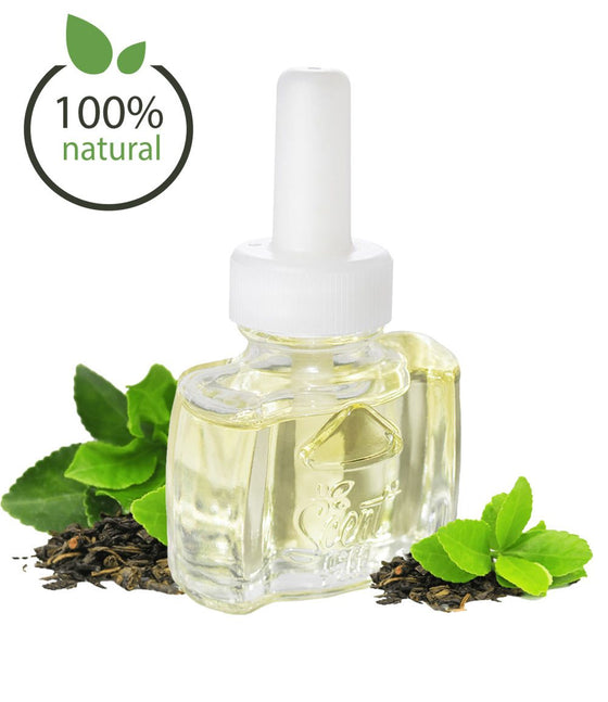 Green Tea Natural Air Freshener