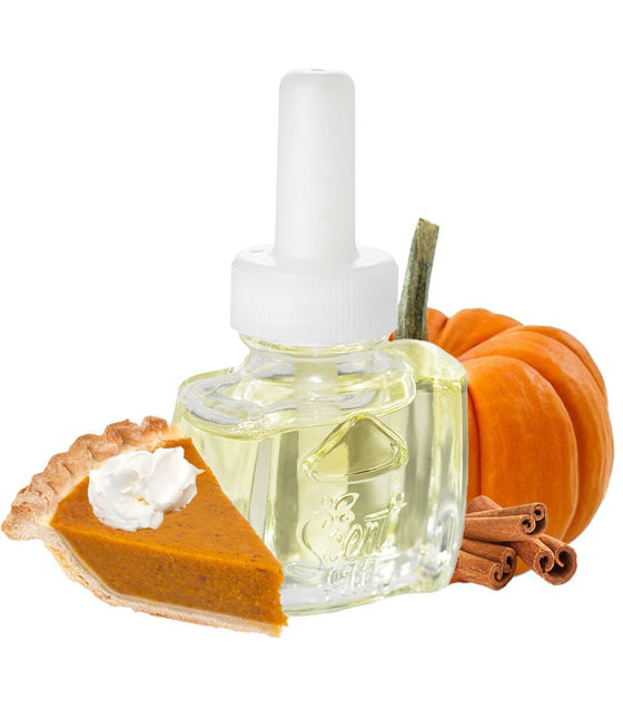 Pumpkin Pie Air Freshener