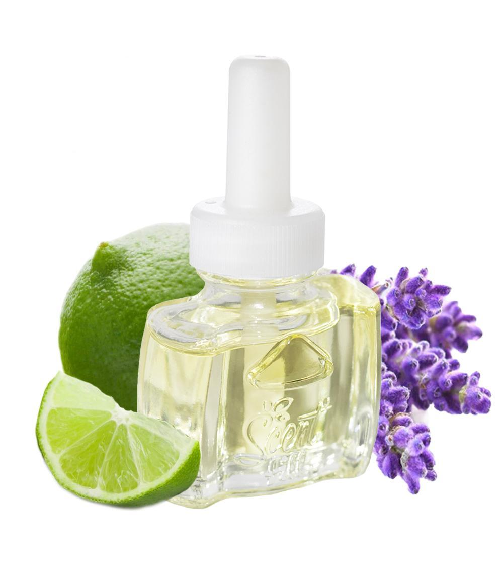 Lavender Lime Plugin Refill for Air Wick