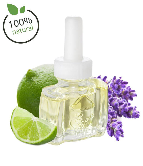 All Natural Lavender Lime Air Freshener