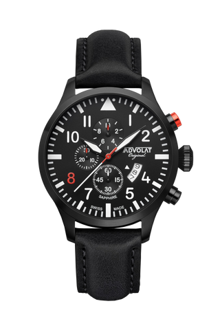 FLIEGER 8 Chronograph