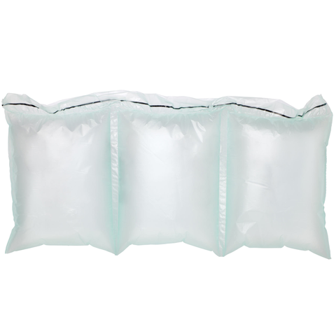 air pillows for shipment protection