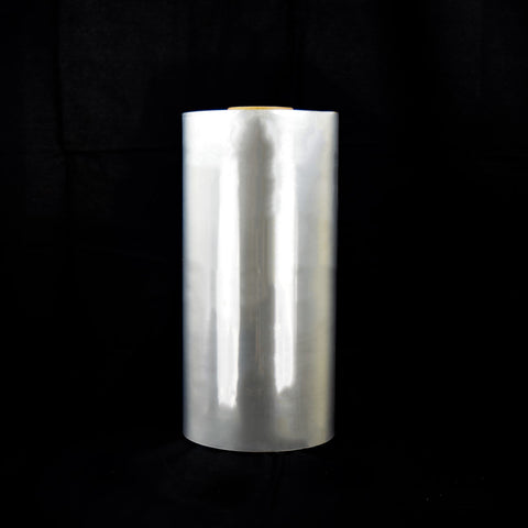 60 gauge intertape shrink film in 1 roll