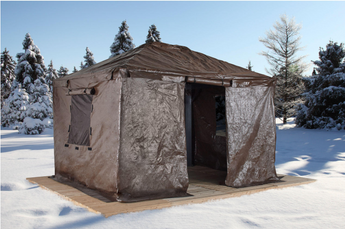 Sojag Gazebos - Universal Winter Covers - Multiple Sizes
