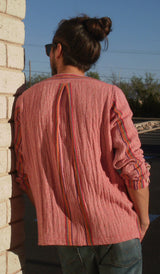 (EvangelinaLuna.com), (Camino Real Collection), (New_Mexico_Cotton_Blend_Shirt),  (New_Mexico_100_Women_Cotton_Shirt), (New_Mexico_Women_Cotton_Blend_Shirt)