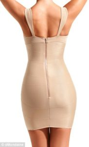 We love shapewear!! This little number is made by Spanx