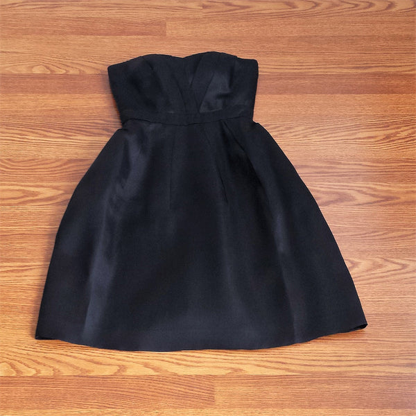 J. Crew Little Black Dress