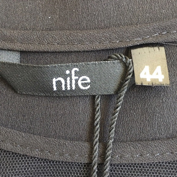 Nife Black Shirt (NWT)