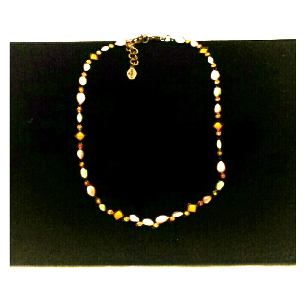 Sorelli Necklace