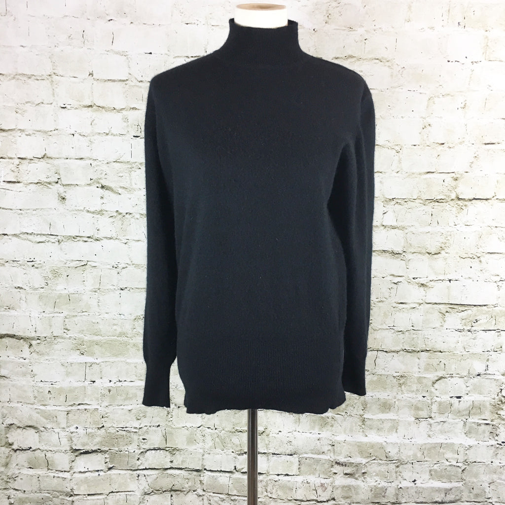 Vintage Turtleneck Sweater