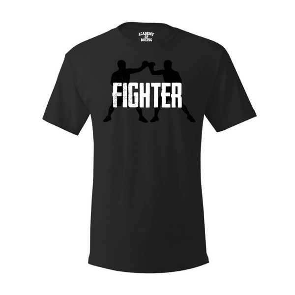 FIGHTER (T-Shirt) - GARAGE68, Inc.