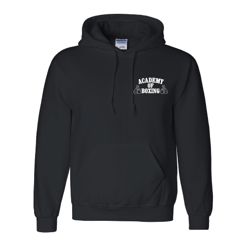 DryBlend Hooded 'Pull Over' Sweatshirt - GARAGE68, Inc.