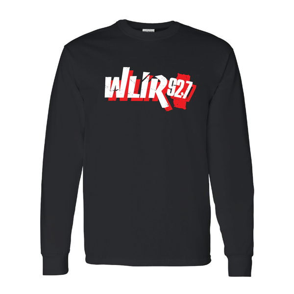Violator (WLIR Long Sleeve T-Shirt)