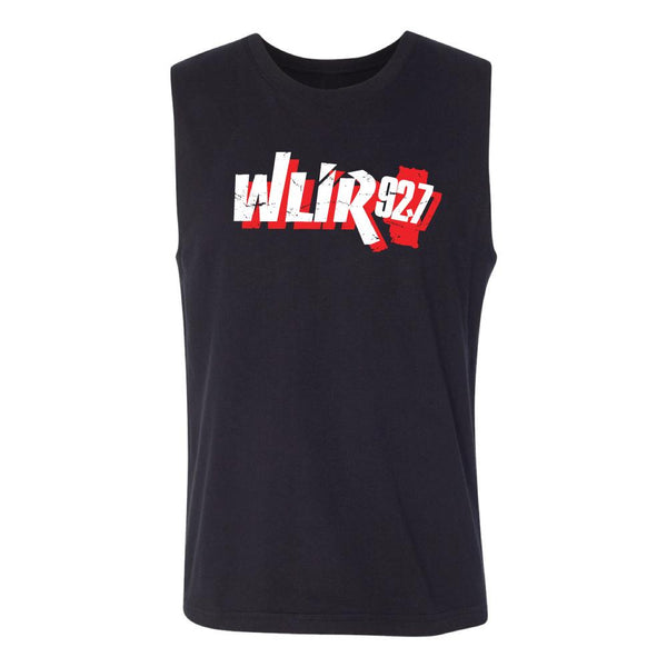 Violator (Sleeveless Tee) - GARAGE68, Inc.