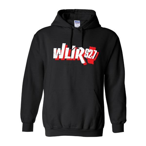 Violator (WLIR Pullover Hooded Sweatshirt)