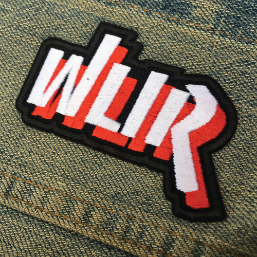 Notorious (WLIR patch)